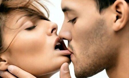Целувките, които укрепват имунитета