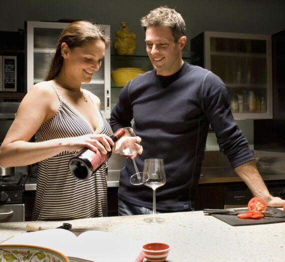 Бъркотията в кухнята – една от най-честите причини за семейни скандали