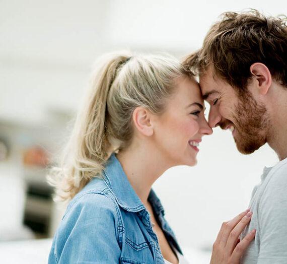 8 правила за щастлив живот с партньора