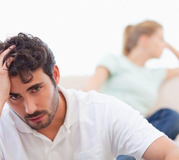 Тайната е разкрита! Женени мъже разказват какво ги прави нещастни в брака