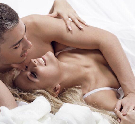 Кои са нейните най-горещи ерогенни точки?