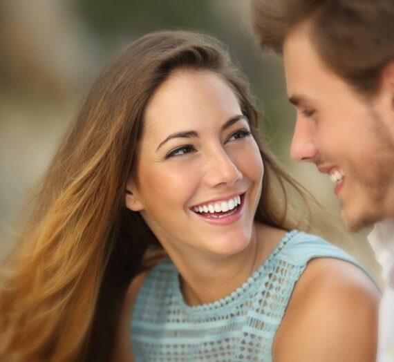 Интересни факти за връзките и флирта