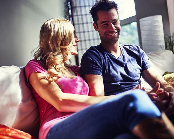 6 удивителни мъжки навика