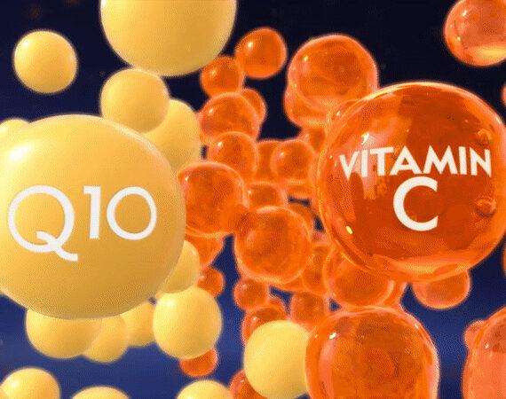 Млада и енергизирана кожа благодарение на витамин С