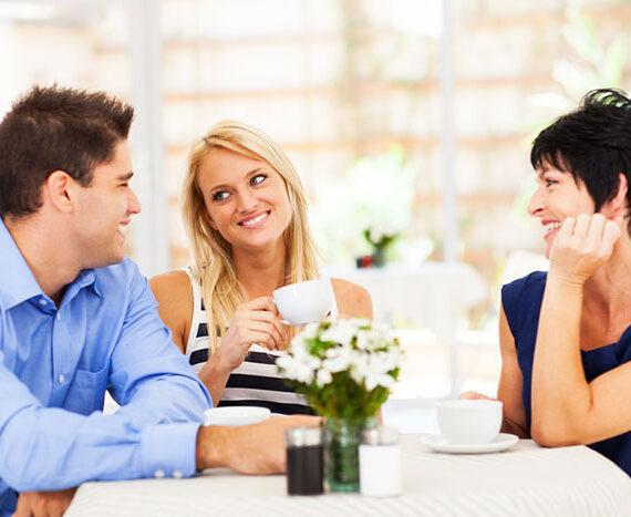 Как да общуваш успешно с околните?