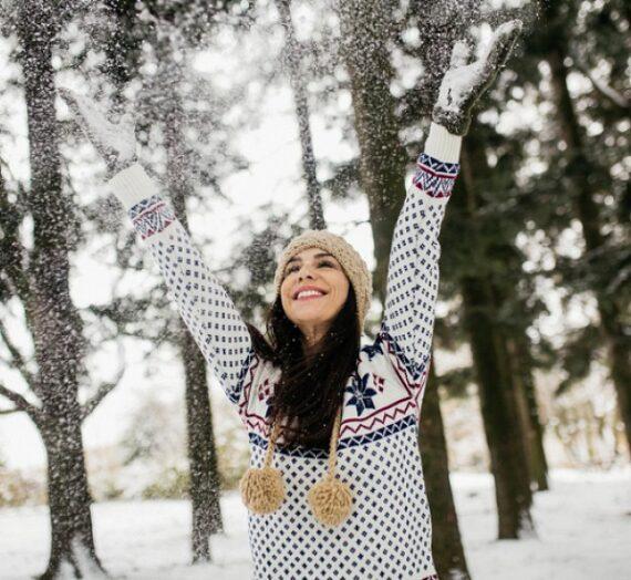 10 неща, които трябва да направите през декември