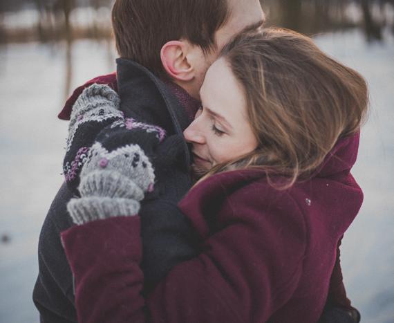 6 причини да си хванете по-млад мъж:)
