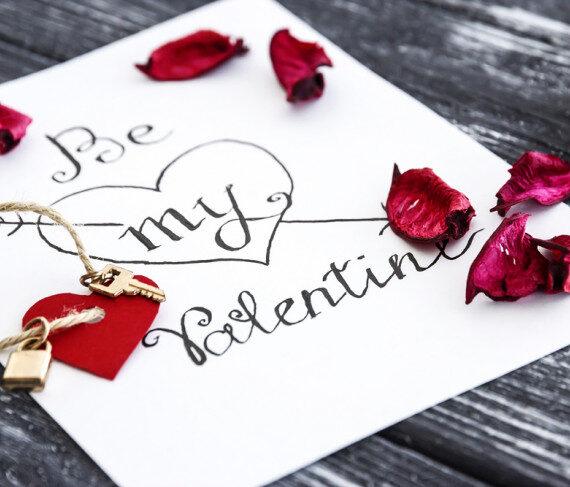 Кой спечели в конкурса за най-романтично любовно писмо