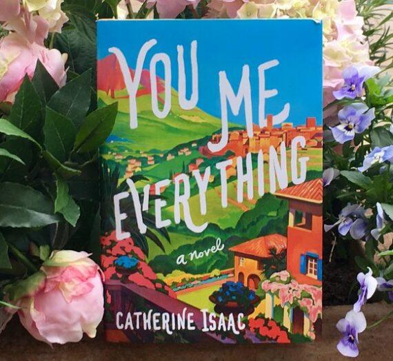 Ти, аз, всичко – или една история за любов и не само!