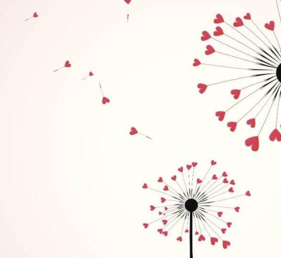 Утрото на любовта е най-прекрасно