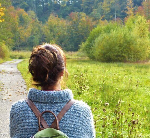 Есента е идеалният сезон за раздяла